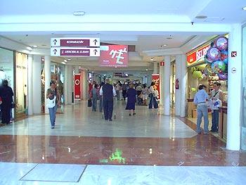 San Fernando Bahía Sur Centro Comercial Foto 1