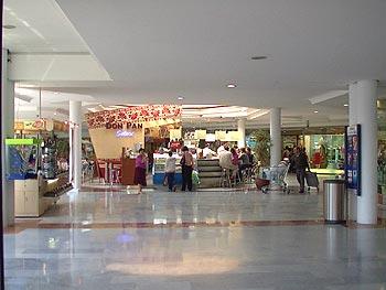 San Fernando Bahía Sur Centro Comercial Foto 3