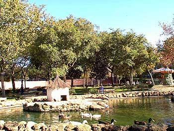 Buenas ideas yo soy del parque for Guarderia el jardin san fernando