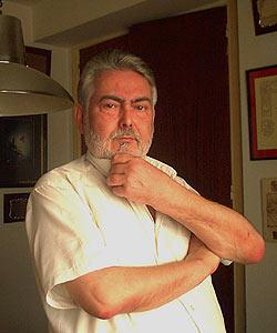 Alfonso Estudillo, 2006