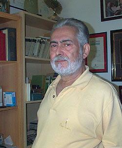 Alfonso Estudillo, 2007